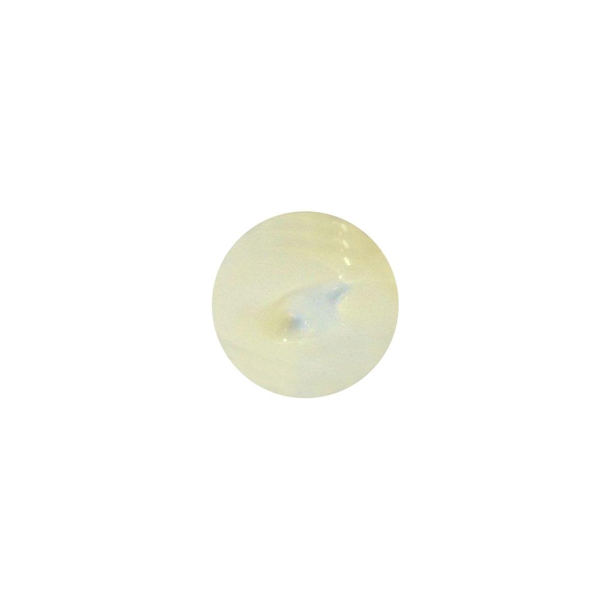 Tinta Genesis Titanium White - 4 gramas ou 8 gramas