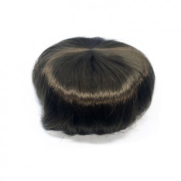 Peruca Chapéu de Palha 14-15 LB