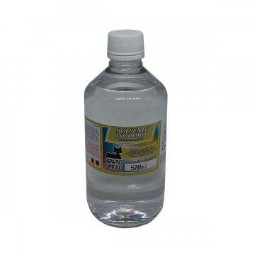Diluente Inodoro Gato Preto  500 ml