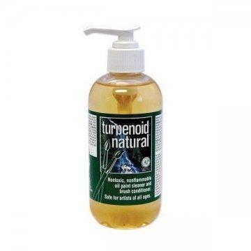 Turpenoid Natural - Limpador de Pincéis